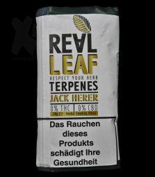 REAL LEAF | Jack Herer | 3 x 20g