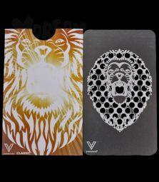 Grindercard | V-Syndicate | Roaring Lion