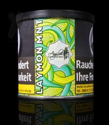 Argileh Tobacco | Laymon Mnt | 200g