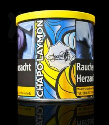Argileh Tobacco | Chapo Laymon | 200g