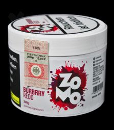 ZOMO Tobacco | Burbrry Red | 200g