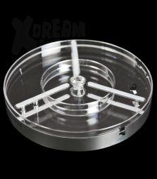 AO Hookah | ECLIPSE LED-Untersetzer | 20cm