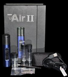 Vaporizer | Arizer Air 2 | Mystik Blau