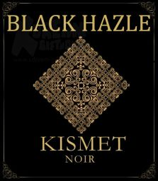 KISMET Noir | Black Hazle | 200g