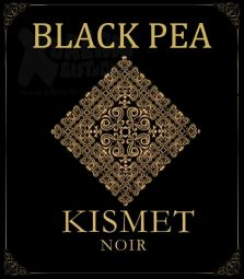 KISMET Noir | Black Pea | 200g