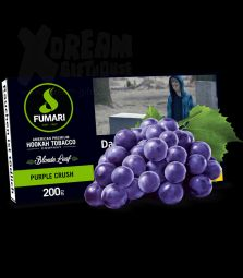 Fumari Blonde Leaf | Purple Crush | 200 gr