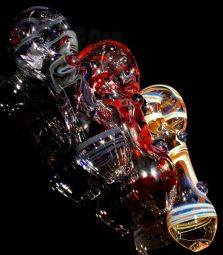 Lightning spoon Pipe | Einzelstück