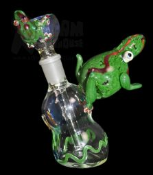 Frog Bubbler Deluxe | Einzelstück
