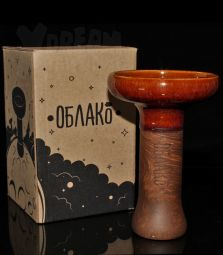 Oblako Phunnel | Glazed Sunrise | 12 cm