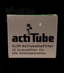 actiTube | 7 mm | 10 St.