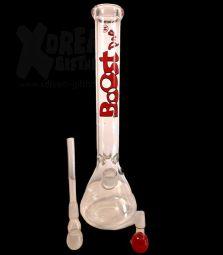 BOOST Bong | BOUNCER | 44 cm | 18,8er Schliff