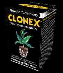 Clonex Stecklingsgel 50 ml