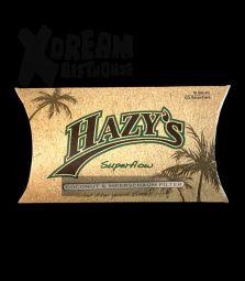 Hazys Coconut | Mehrschaum Aktivkohlefilter | ø 8mm 50Stck.