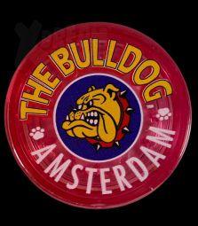 Bulldog Plastik Grinder | 60mm | 3 tlg. | Rot