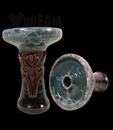 Alchimik Phunnel   Gladiator   Dark Turquoise Marble