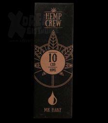 Hemp Crew | CBD Öl | 10 % | 10ml | Mr Hanf