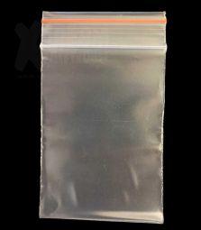 Zipper Bags | 60mm x 80mm