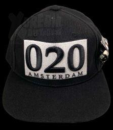 Lauren Rose | 020 Amsterdam