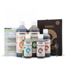BioBizz Starter Pack 3 L