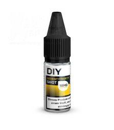 DIY   Shot 18mg/ml   10ml
