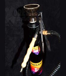 Travel universal Shisha zum auf Flaschen aufstecken