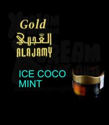 Al Ajamy Gold | ICE COCO MINT  | 200g