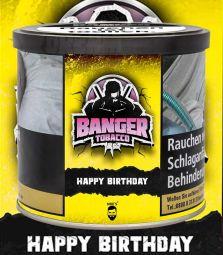 Banger Tobacco | Happy Birthday | 200g