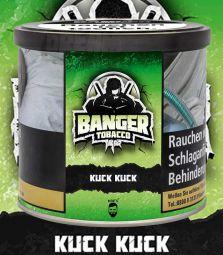 Banger Tobacco | Kuck Kuck | 200g