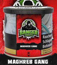 Banger Tobacco | Maghreb Gang | 200g