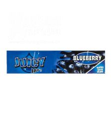 Juicy Jay | King Size Paper | Blueberry