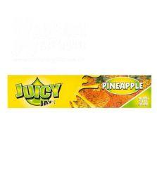 Juicy Jay | King Size Slim Paper | Pineapple