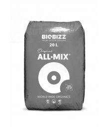 Biobizz | All Mix® | 20 Liter | Substrat-Mischung