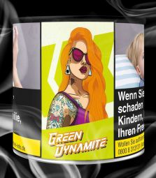 Moments of Ecstasy | Green Dynamite | 200g