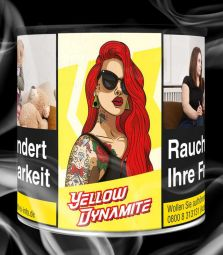 Moments of Ecstasy | Yellow Dynamite | 200g