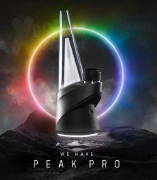 Puffco | Peak Pro Vaporizer | Dabbing