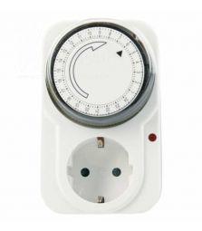 GIB Industries | Zeitschaltuhr | Mechanisch | 15min Taktung