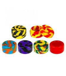 Silikon Dose | Colorful Whirl | zufällige Farbwahl