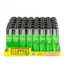 Clipper   Signs Weed