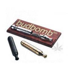 budbomb  chrome