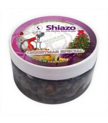 Shiazo Dampfsteine | Christmas-Special | 100g