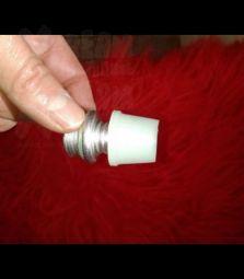 Adapter für Shisha | Flaschenaufsatz