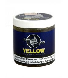 Ultimate Tobacco | Yellow | 150g