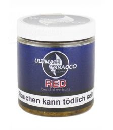 Ultimate Tobacco | Red | 150g