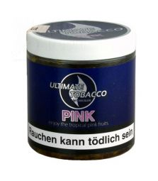 Ultimate Tobacco | Pink | 150 gr