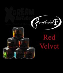 Fantasia | Red Velvet | 200 g