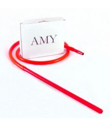 AMY Deluxe   SCHLAUCH-SET   rot