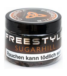 Freestyle | Sugarhill | 150g