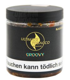 Ultimate Black Edition   Groovy   150g