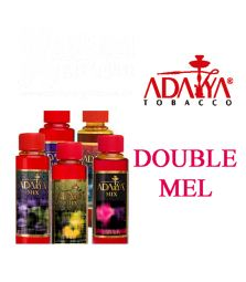 Adalya Molasse Double Melon 170ml