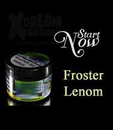 Start Now Tabak | Froster Lenom | 200g
